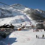 Val d'Isere Campionati del mondo di sci alpino 200
